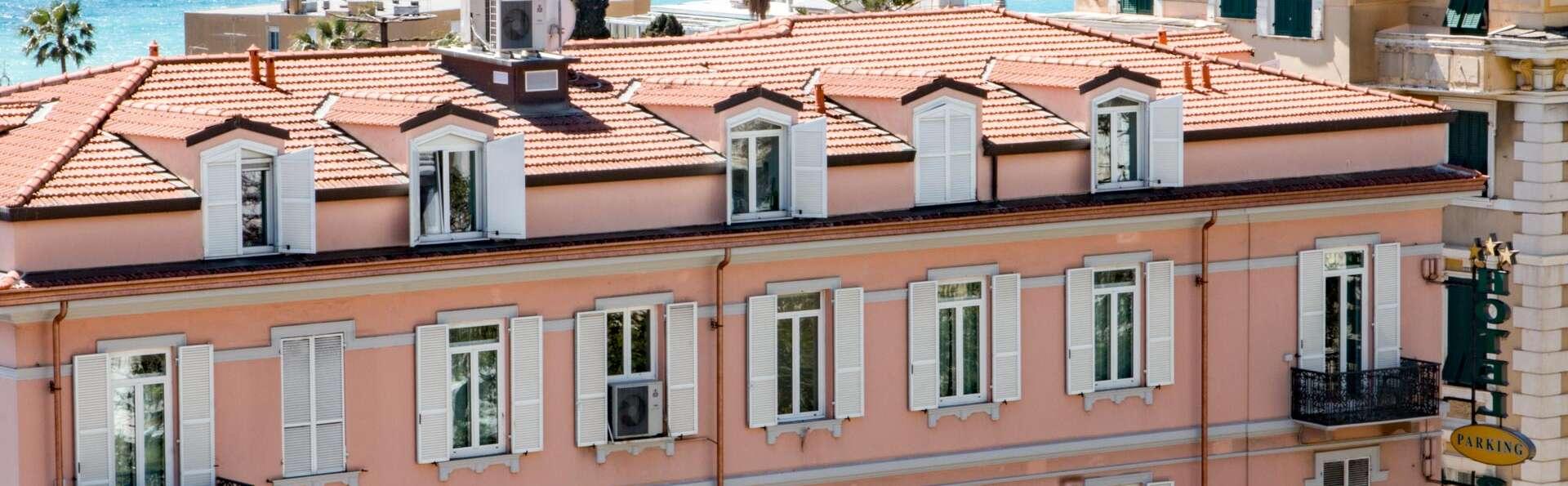 Hotel Belsoggiorno 3* - Sanremo, Italia