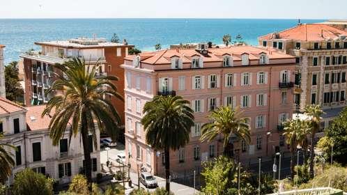 Weekend Al Mare Sanremo con Bicchiere di benvenuto a partire ...