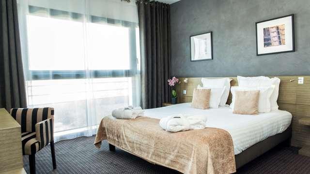 BEST WESTERN Hotel de la Cite Spa