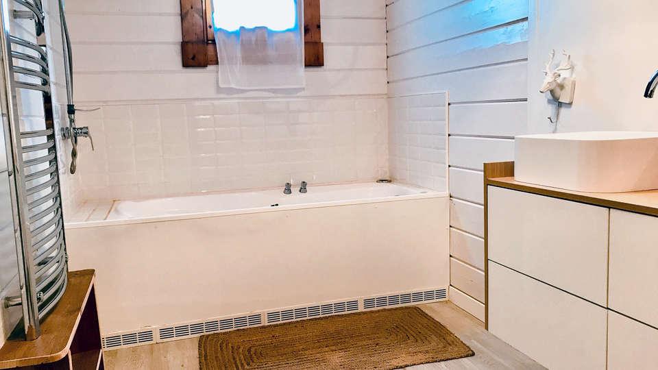 Hostal les Suites (Adults Only) - EDIT_bath7.jpg