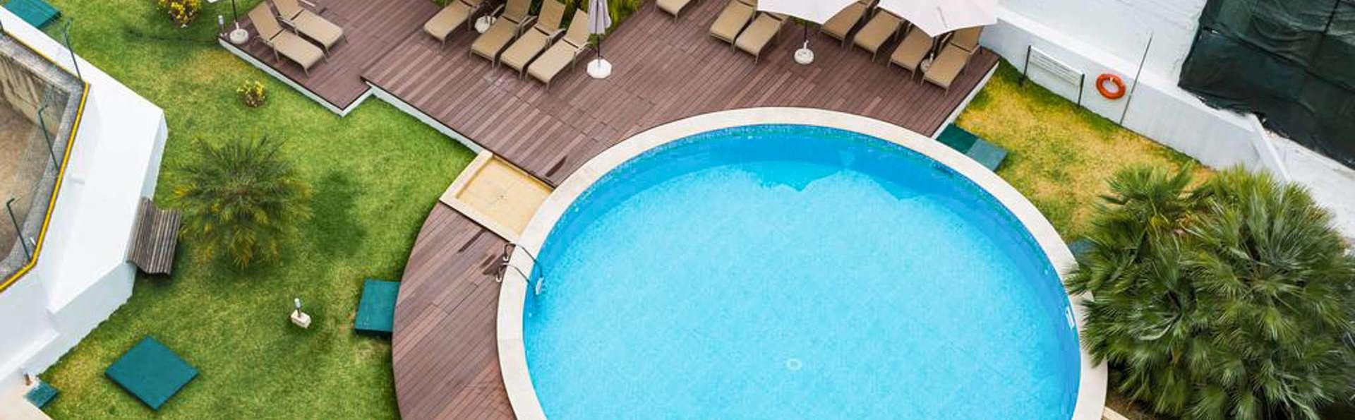 Séjour dans un hotel 4* au cœur de Lisbonne