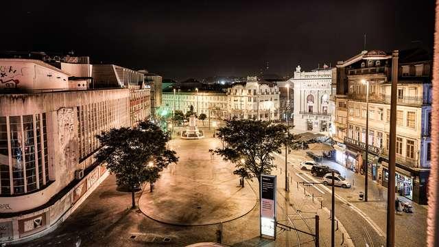 Legendary Porto Hotel