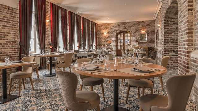 Gastronomisch uitje in Arras