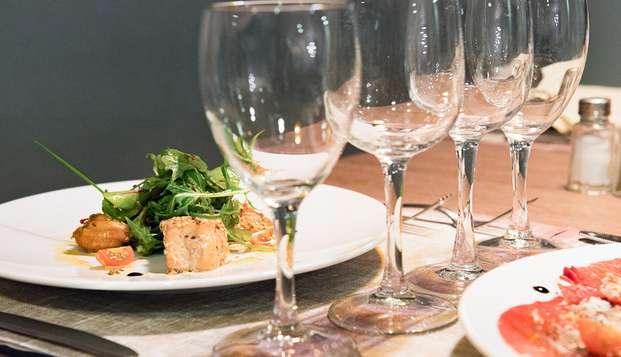 Week-end avec dîner à Manosque