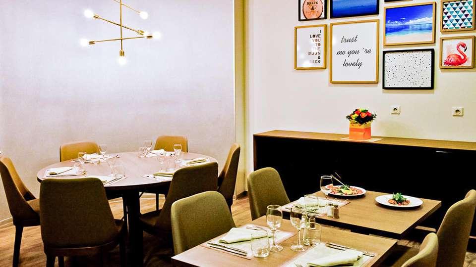 Best Western Hôtel Le Sud - EDIT_NEW_RESTAURANT_04.jpg