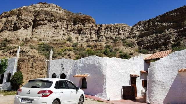 Hotel Cuevas Abuelo Ventura