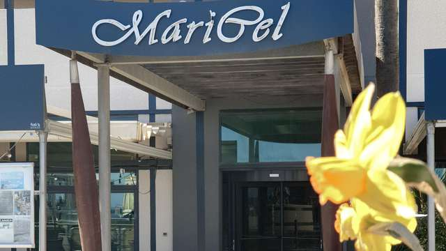 Hotel Mar I Cel Spa