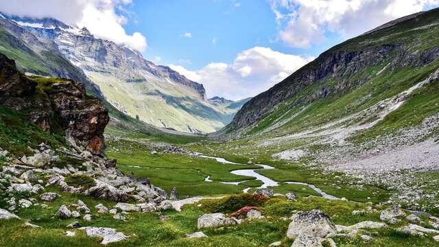Évasion en altitude au coeur de la Savoie
