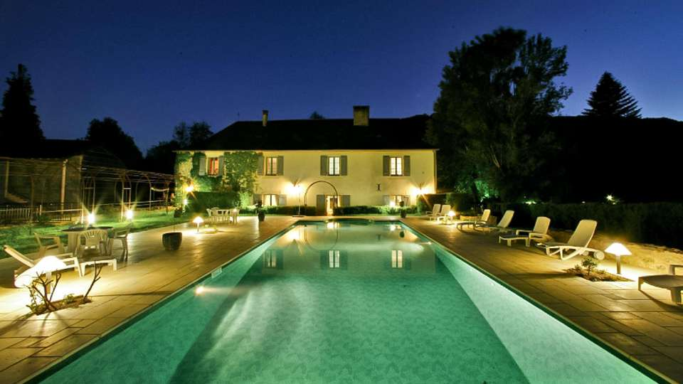 Le Moulin de Mitou, The Originals Relais (Relais du Silence) - EDIT_POOL_01.jpg