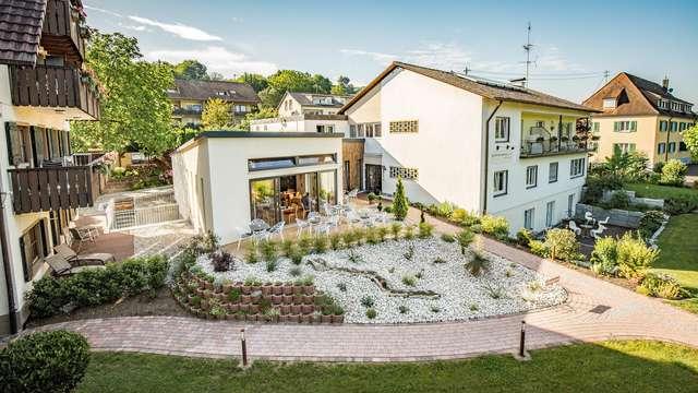 Séjour culinaire dans les trois zones rurales de Bad Bellingen (à partir de 2 nuits)