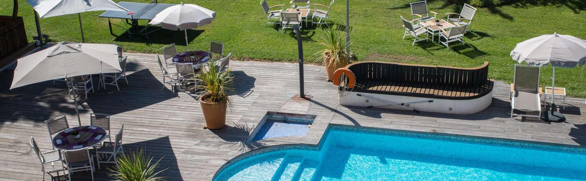 Saveurs et traditions sous le soleil de la côte d'Azur (à partir de 2 nuits)