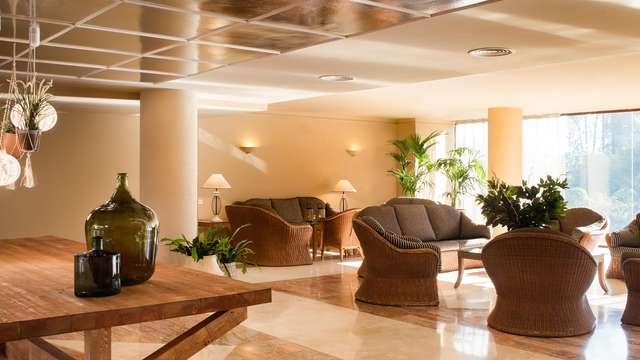 Luna Club Hotel Spa Sup