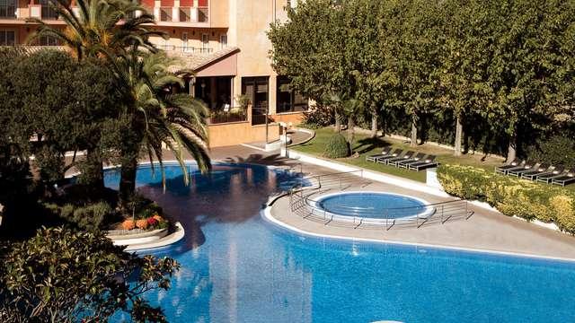 Luna Park Hotel Spa