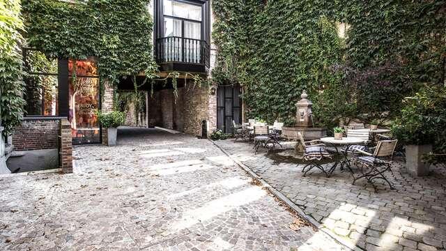 Hotel De Castillion