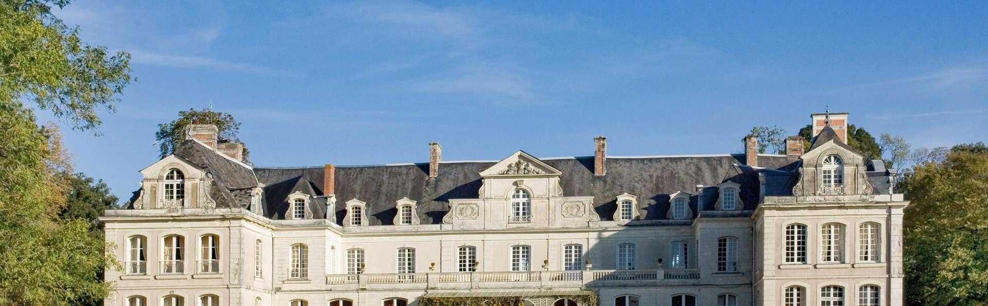 Château des Briottières  - EDIT_FRONT_01.jpg