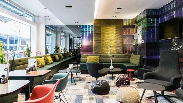 Hip & trendy Rotterdam: ontdek en ontspan in deze havenstad