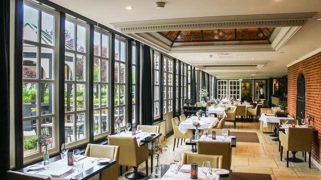 De Arendshoeve - Hotel Restaurant