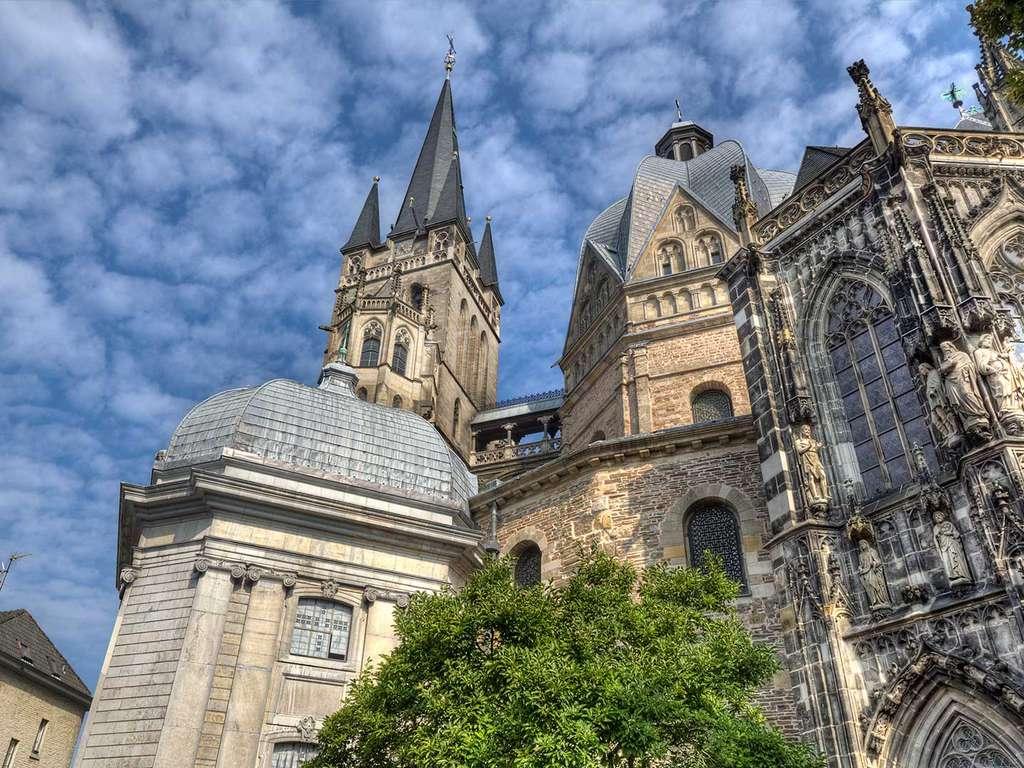 Séjour Allemagne - Découvrez le centre historique d'Aix-la-Chapelle  - 3*