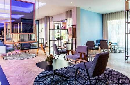 Merveilleux Escapade En Hôtel **** Dans La Ville Rose (avec Accès Spa)