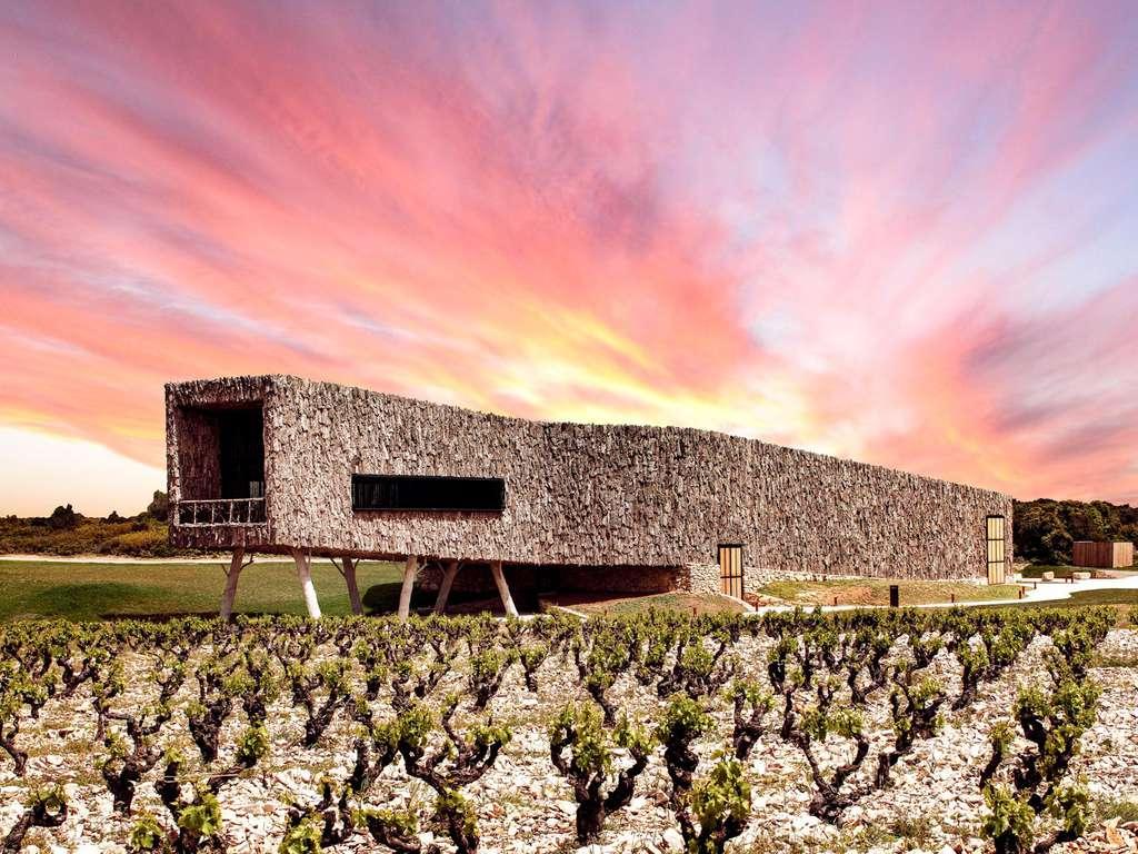 Séjour Assignan - Dégustation de vins et séjour insolite à Assignan  - 5*
