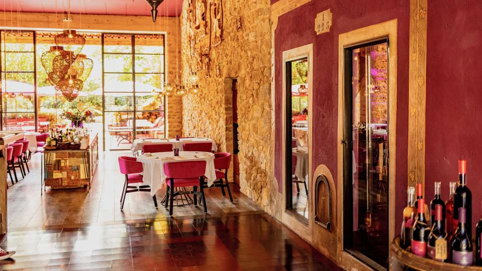 Village et Château Castigno - Wine Hôtel & Resort - EDIT_RESTAURANT_02.jpg