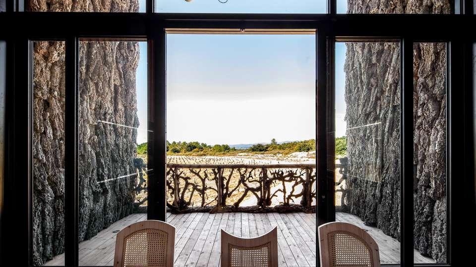 Village et Château Castigno - Wine Hôtel & Resort - EDIT_VIEW_01.jpg
