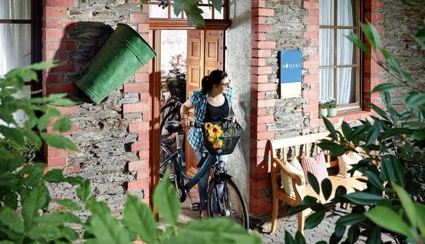 Délices culinaires, détente et e-bikes sur la Moselle (à partir de 2 nuits)