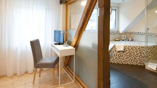 Ringhotel Bomers Mosellandhotel