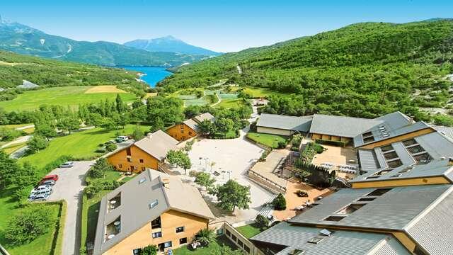 Club Vacances Bleues Les Horizons du Lac