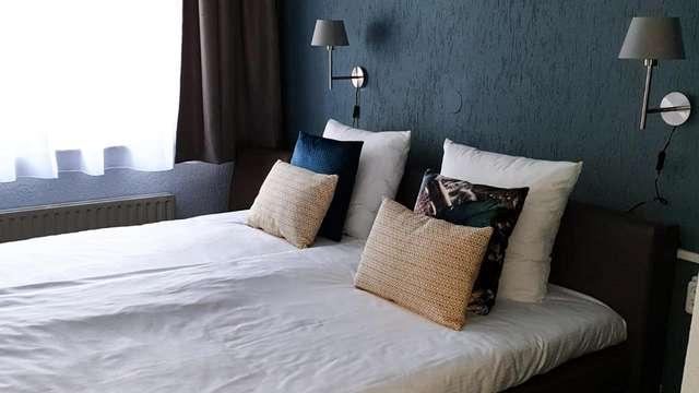 Hotel B B De Heren van Valkenburg
