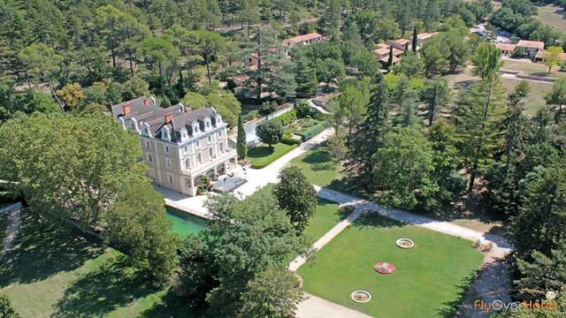 Domaine du Chateau Laval