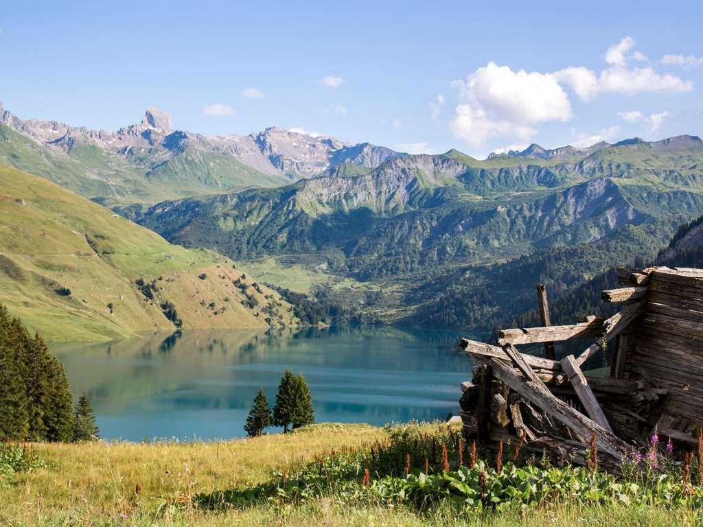 Séjour Savoie - Découvrez la Savoie  - 3*