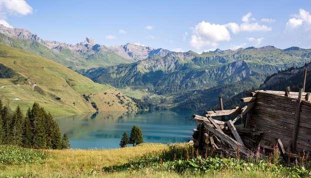 Découvrez la Savoie