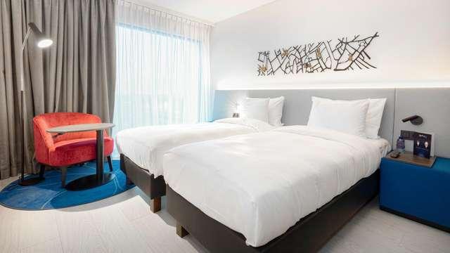 Radisson Blu Hotel Bruges