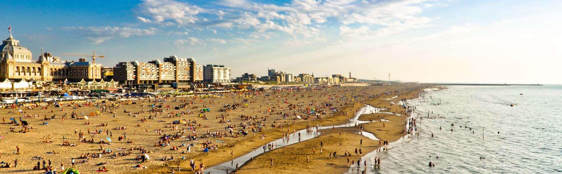 Summer Sale: Comfort en luxe in Den Haag nabij de stranden van Scheveningen