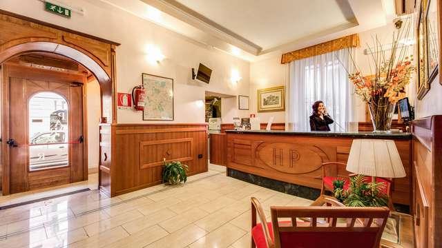 Hotel Parker