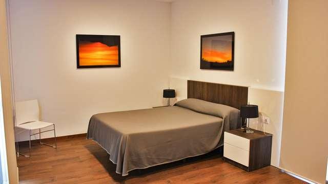 Apartamentos Embalse de Orellana