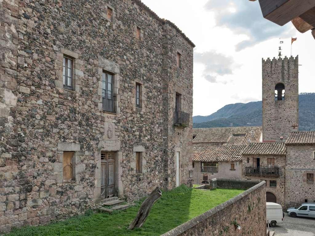 Séjour Santa Pau - Tranquillité et une bouteille de cava en pleine Sierra de la Garrotxa  - 4*
