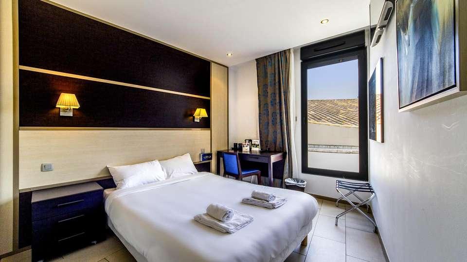 Quality Hôtel Las Motas Restaurant & Spa, St Cyprien  - EDIT_ROOM_03.jpg