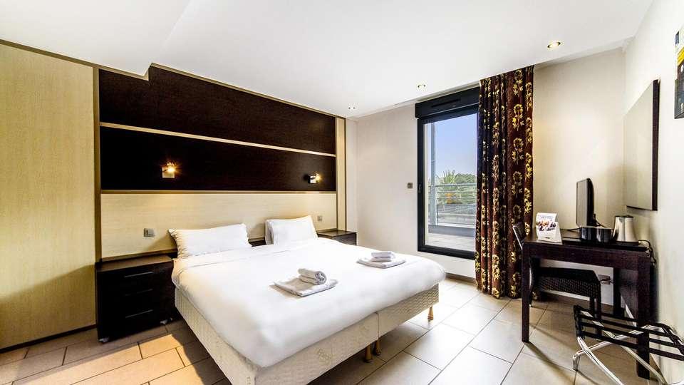 Quality Hôtel Las Motas Restaurant & Spa, St Cyprien  - EDIT_ROOM_10.jpg