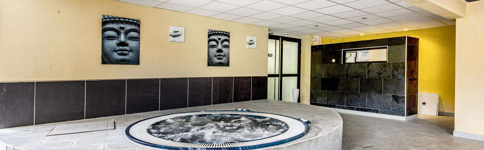 Escapade bien-être avec accès spa et soins près de Argelès-Sur-Mer