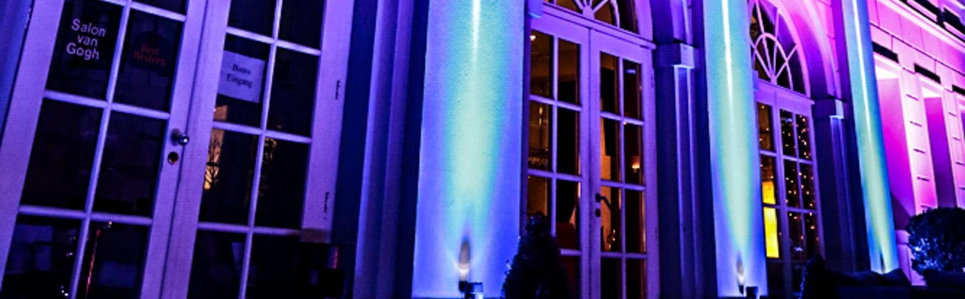 Best Western Hotel de Ville Eschweiler - EDIT_FRONT_01.jpg