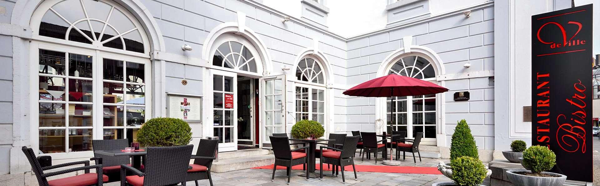 Best Western Hotel de Ville Eschweiler - EDIT_TERRACE_01.jpg