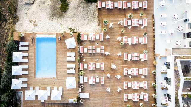 Le Grand Hotel de la Plage - Biscarrosse