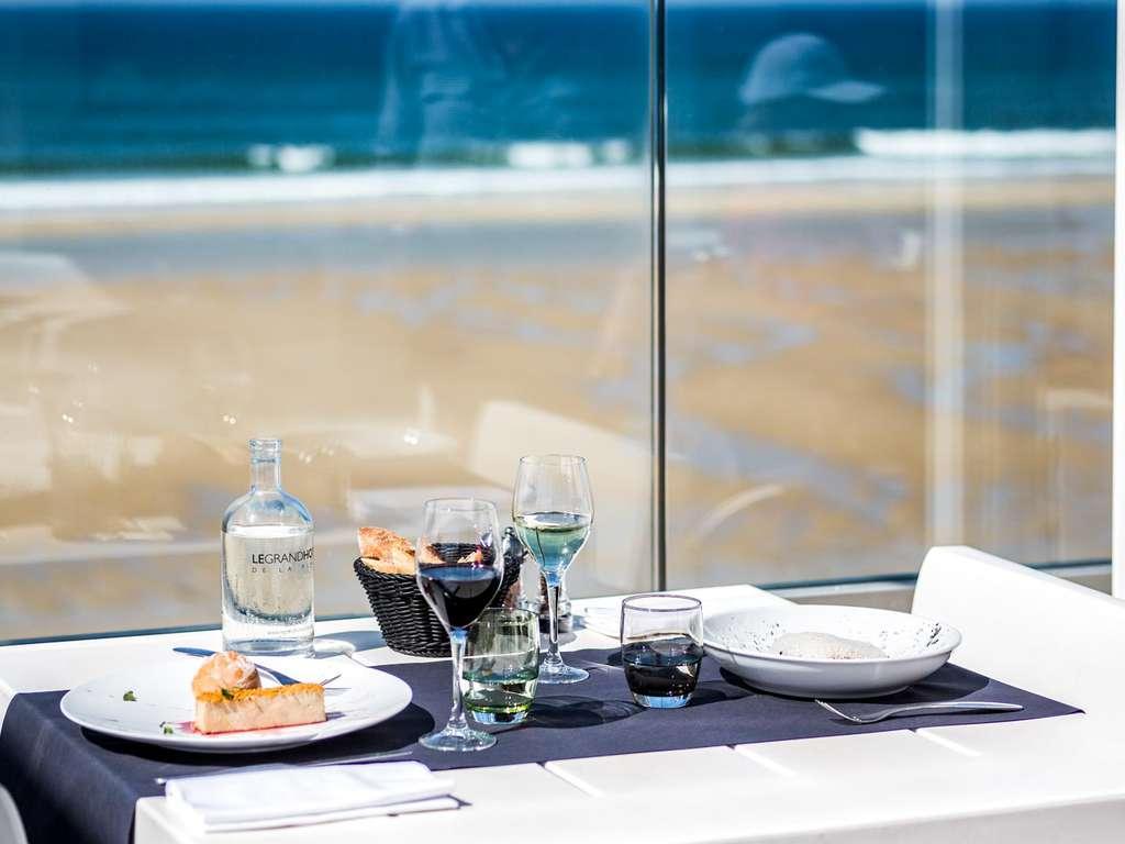 Séjour Andernos-les-Bains - Rendez vous gourmand à Biscarosse en face de l'Océan avec dîner  - 4*