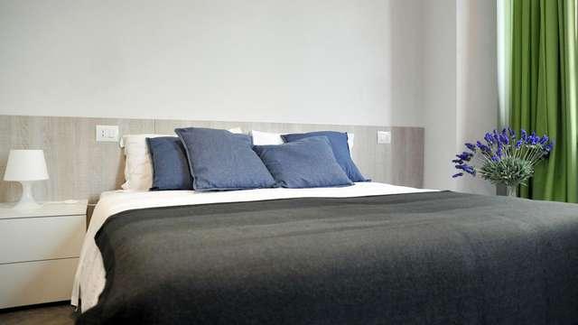 Hotel Residence Matteotti