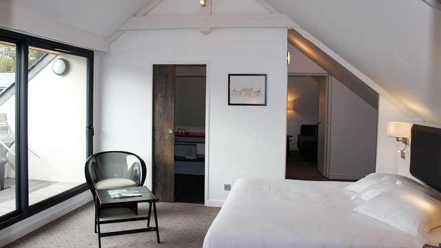 Hotel Loire et Sens