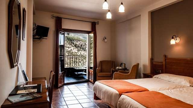 Hotel La Fragua II