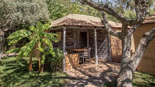 Bungalow Maui para 5 personas en Miami Platja con acceso directo a la playa