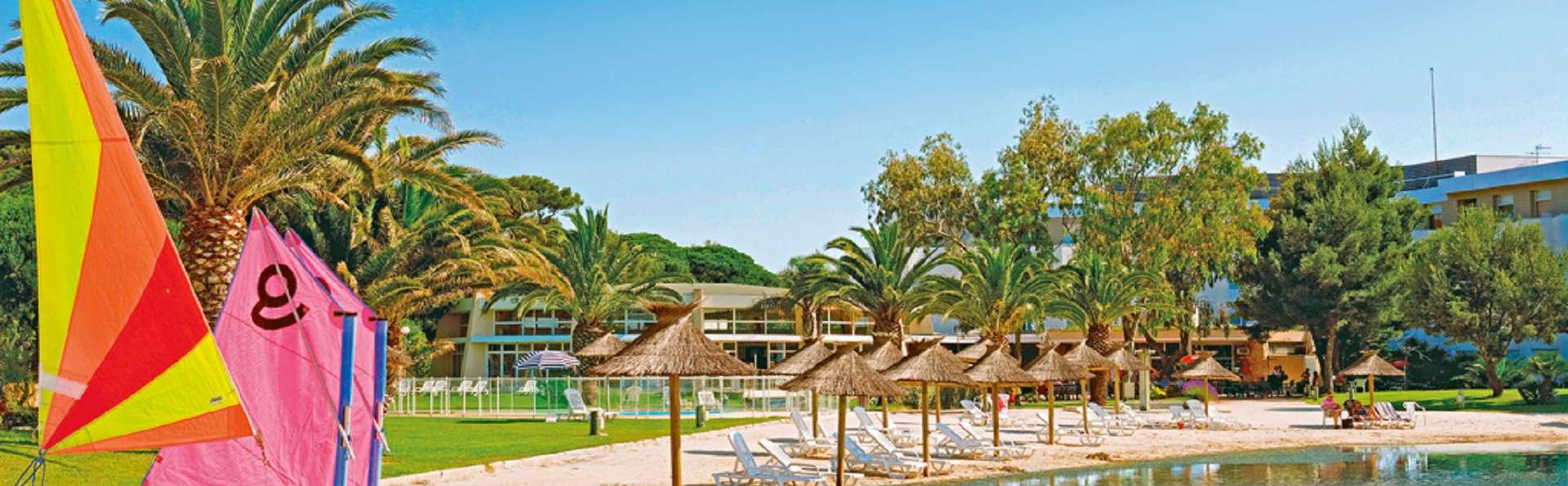 Week-end à Hyères-les-Palmiers en chambre vue jardin